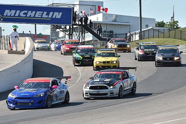 Touring canadien CTCC - Deux victoires pour Bob Attrell au Canadian Tire Motorsport Park