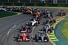 GP Australia: Rosberg menangi seri pembuka musim 2016, Alonso mengalami kecelakaan