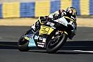 Moto2 Le Mans: Luthi rebut pole position dan cetak rekor