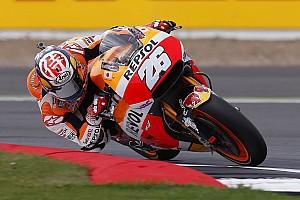 MotoGP Аналитика Анализ: как Honda пытается вернуть прежнего Педросу