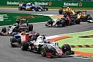 Liberty Media neemt eerste stap richting overname Formule 1