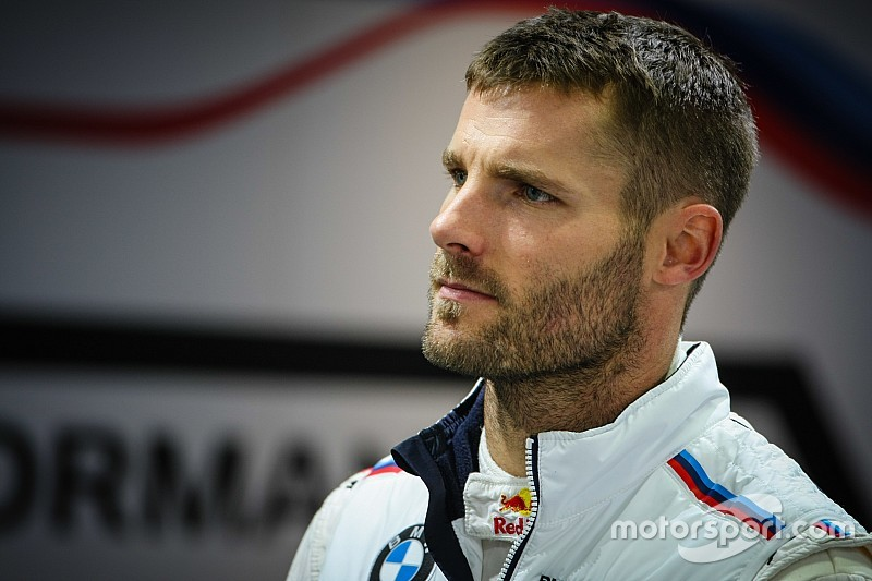 Ex-Champion Martin Tomczyk beendet DTM-Karriere