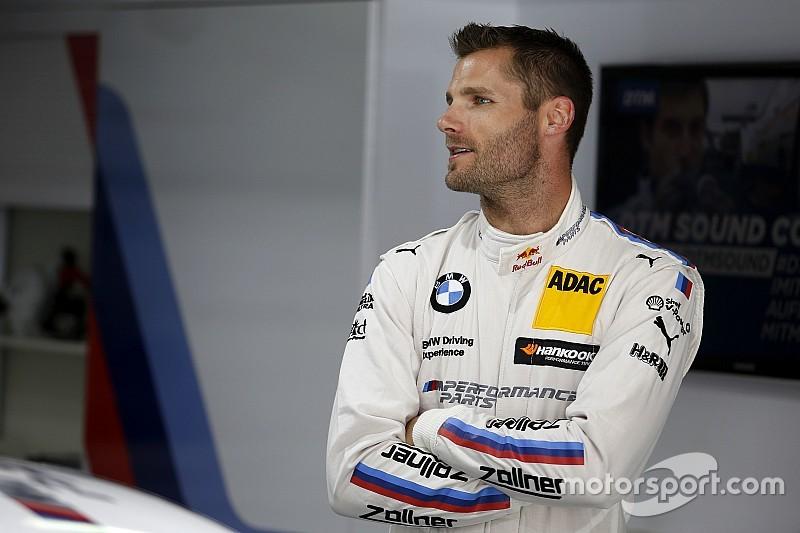Томчик уйдет из DTM в гонки GT