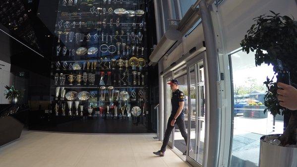 Már Verstappen neve is rákerült a Red Bullra