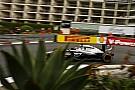 A McLaren a szűk monacói pálya ura!