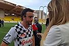 Alonso lett a meccs embere: két gólt is vágott a világbajnok