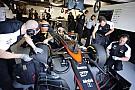 A McLaren a legjobb csapat Kanadában!