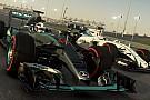 Pérez gőzerővel tesztel az F1 2016 játékban: Bakut tanulja