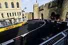 Fantasztikus menüt állítottak össze Bakuban: Kimi, Hamilton és