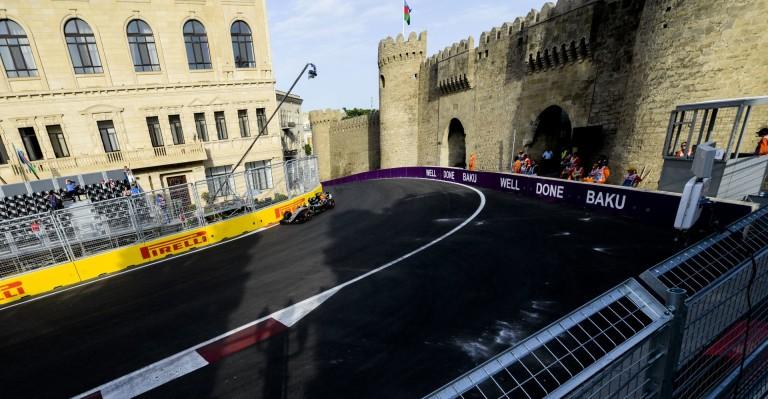 """Fantasztikus menüt állítottak össze Bakuban: Kimi, Hamilton és """"Nicowurst"""" is rajta van!"""