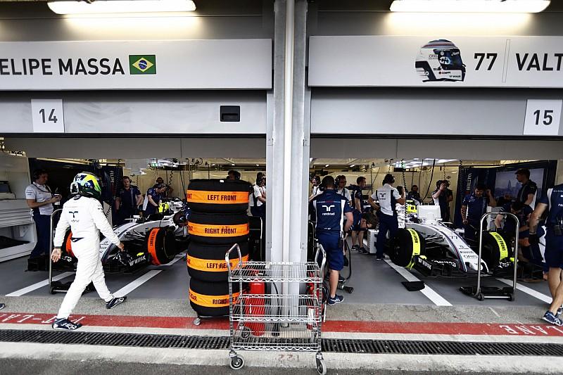 Williams наняла бывшего инженера Райкконена в Ferrari