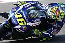 """Rossi: """"Bastaba con que Aleix me pidiera perdón"""""""