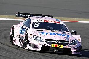 DTM Репортаж з практики DTM на Нюрбургринзі: Фіторіс перший в п'ятницю