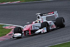 Super Formula Rennbericht Formel-1-Aufsteiger Stoffel Vandoorne mit erstem Sieg in Super-Formula