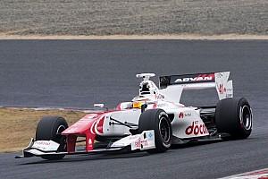 """Super Formula Nieuws Vandoorne na zege Super Formula: """"Wat een geweldige week"""""""