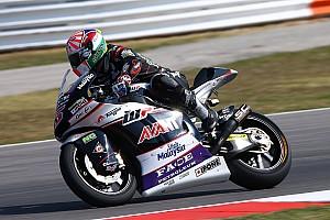Moto2 Relato de classificação Sem adversários, Zarco é pole em Misano