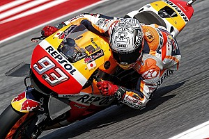 MotoGP News Marc Marquez: