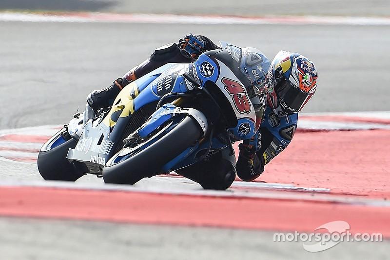 Миллер пропустит Гран При Сан-Марино