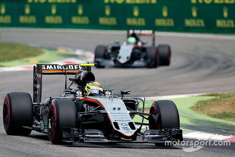"""فورس إنديا: يتوجّب على ليبرتي إدخال """"نظام امتيازٍ مناسب"""" في الفورمولا واحد"""