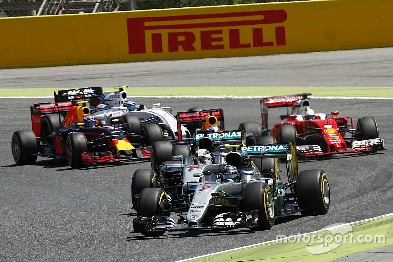 Бріаторе: Формула 1 повинна змінити правила заради фанів