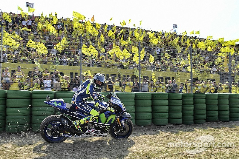 Die schönsten MotoGP-Fotos aus Misano
