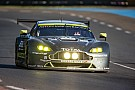 Aston Martin keluarkan Adam dan Rees dari susunan pembalap WEC