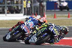 MotoGP Chronique Chronique Mamola - Ce n'est pas de l'agressivité, c'est du show !