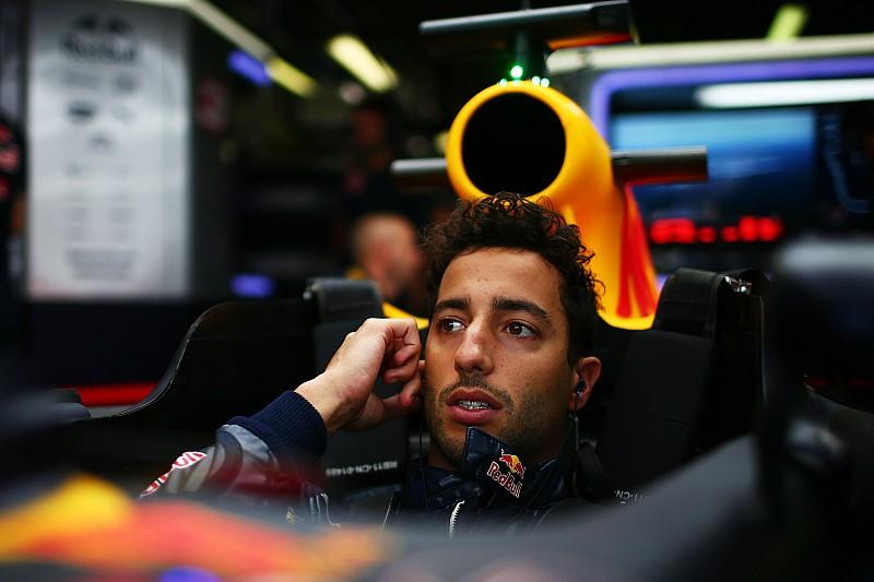 Daniel Ricciardo: Red Bull Racing muss nicht mehr das Rad neu erfinden