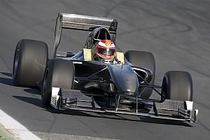 Other open wheel 突发新闻 全新GP2级别方程式2017年将在英国开赛