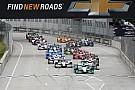 В IndyCar запретили доработку аэрообвесов