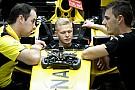 Magnussen ontkent stellen van ultimatum aan Renault