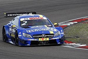 DTM Kommentar Kolumne von Gary Paffett: Teamwork für den Gewinn der DTM-Fahrerwertung