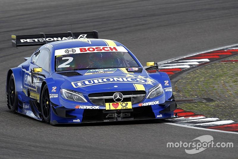 Kolumne von Gary Paffett: Teamwork für den Gewinn der DTM-Fahrerwertung