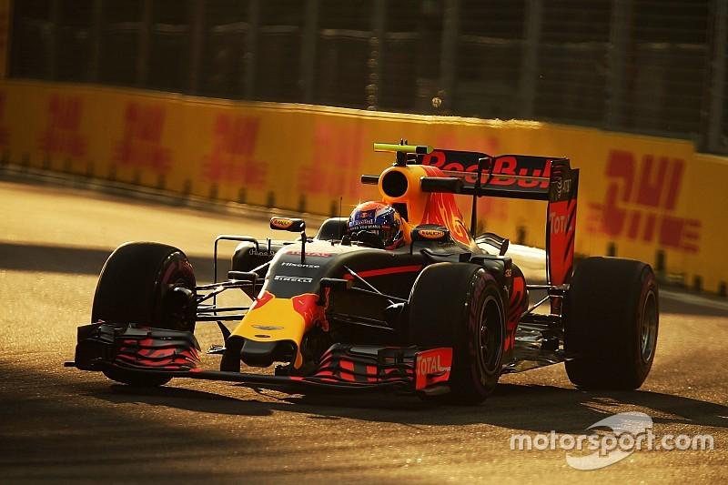 Renault: solo Verstappen ha il motore con i tre gettoni di sviluppo