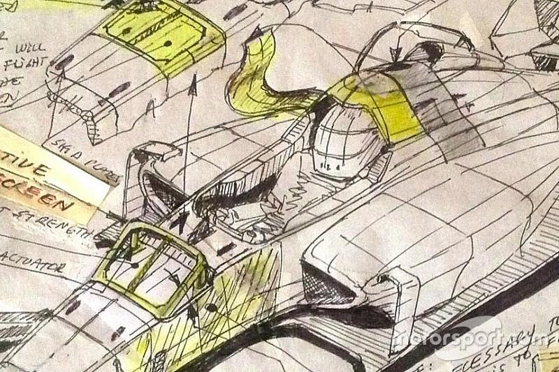 Red Bull: Aktiver Cockpitschutz könnte für Formel 1 funktionieren, wenn...