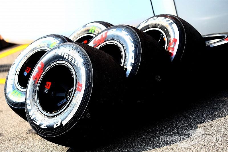 Pirelli desiste de llevar los neumáticos nuevos a Malasia
