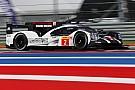 6 Ore Cota: annullato il miglior tempo alla Porsche di Dumas
