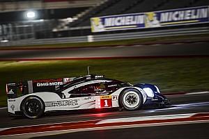 WEC Rennbericht WEC 6h Austin: Audi dominiert, Porsche gewinnt