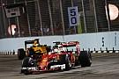 Феттель признан лучшим гонщиком Гран При Сингапура
