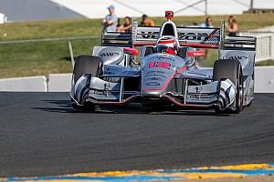 IndyCar Réactions Power a fait le maximum en qualifications