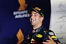 Ricciardo merece un lugar entre los grandes de la F1