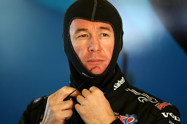 Greg Murphy set for GT comeback