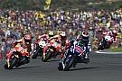 Valencia tot en met 2021 op de MotoGP-kalender