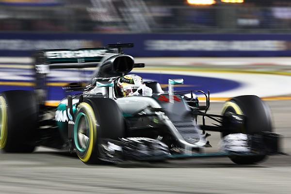 Warum Lewis Hamilton noch lange nicht geschlagen ist