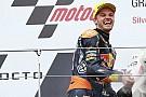 Hoe Brad Binder aankomend weekend Moto3-kampioen kan worden