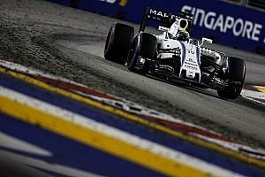 F1 Artículo especial La columna de Massa: un fin de semana especial y temido