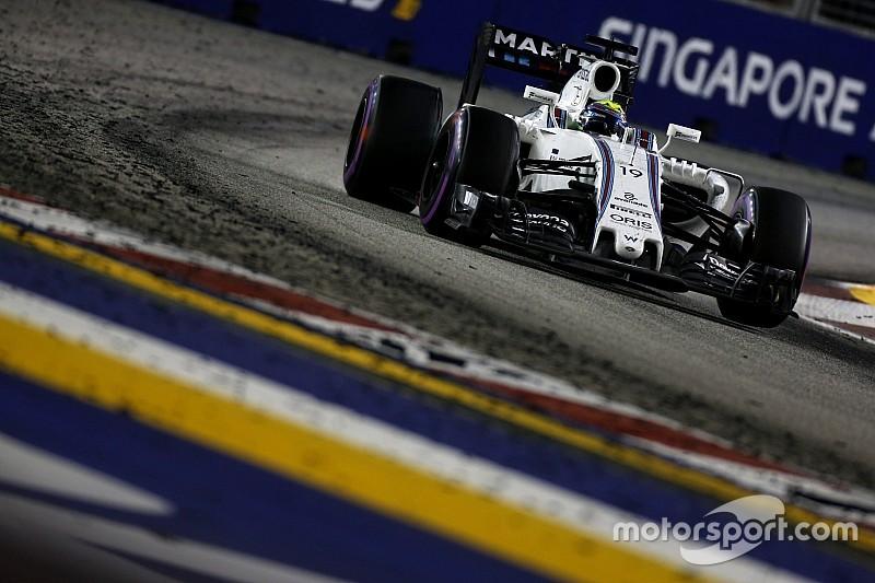La columna de Massa: un fin de semana especial y temido