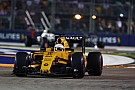 Магнуссен: Очки в Сінгапурі — поштовх для Renault