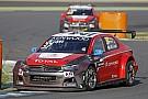 Volvo repite al frente en la segunda práctica en China