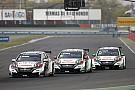 Honda bevestigt deelname aan WTCC in 2017